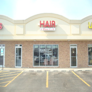 Turn Key Hair Salon
