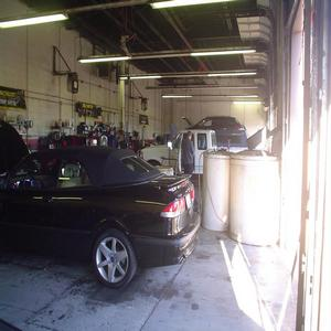 PROFITABLE AUTO CENTER